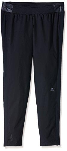 adidas Damen Hose Gore Windstopper, Black, M, AA0598 (Adidas Regen Hose)