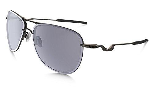 Oakley Herren Tailpin Sonnenbrille, Schwarz (Carbon), 61