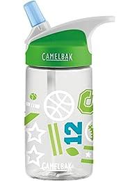 CamelBak eddy Kids .4L 2017 Holiday Water Bottle