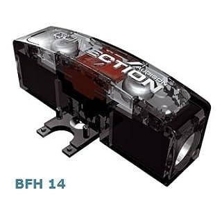 Audison Connection BFH 14 AFS Sicherungshalter bis 25mm² Best Serie MODULAR FUSE HOLDER