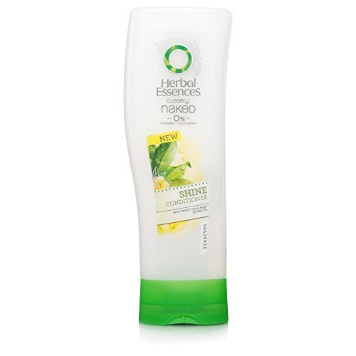 herbal-essence-naked-shine-conditioner