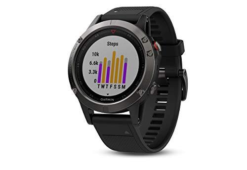 Zoom IMG-3 garmin fenix 5 orologio sportivo