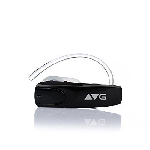 Avg Technology AVG BT5 Bluetooth Headset (Black)