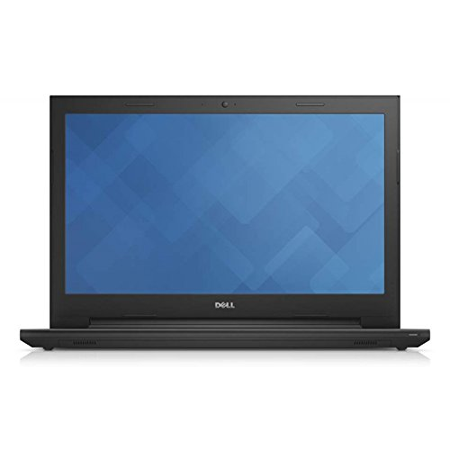 Dell Inspiron 3542P4500iBU 15.6-inch Laptop (Pentium/4GB/500GB/DOS/Integrated graphics/without Laptop Bag), Black (DOS operating system)
