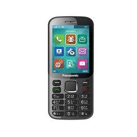 PANASONIC GD25c CDMA+GSM (GREY-BLACK)