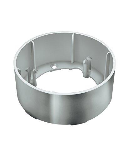 Osram Aufptzmontage, Tresol, silber, für LED Einbaustrahler