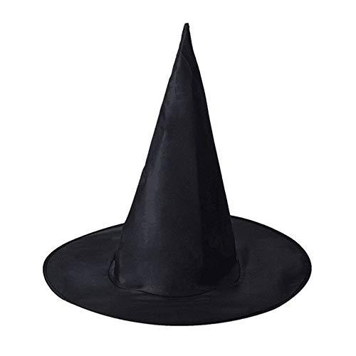 Xsj Requisiten Hat Zu Hause Zuverlässigste Hut Schwarze -