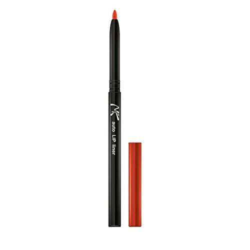 Nicka K Auto Lip Liner, Orange Red, 1g
