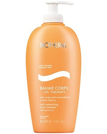 Biotherm - Baume Corps Nutrition Intense 400ml for Women