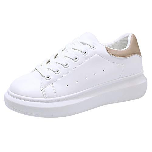 Yazidan Damen Tuch Schuhe Mode Sportschuhe Sommer Espadrilles Fitness Atmungsaktiv Sneakers Atmungsaktiv Turnschuhe Sandalen Paar Weiße Schuhen Sport Board Schuhe Turnschuhe