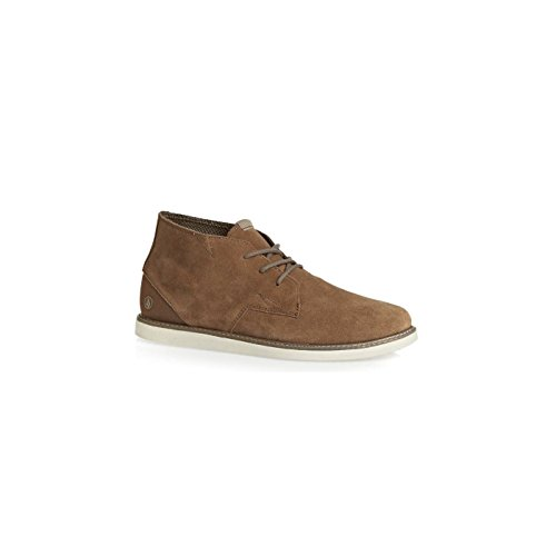 Volcom Chaussures Del Mesa Shoe Rust