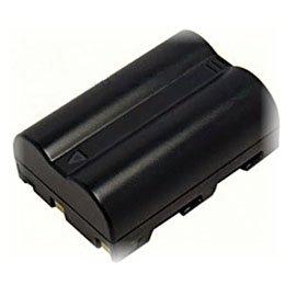 Lithium-Ionen Akku für Kamera/Camcorder: MINOLTA NP 400 NP400 Mino Camcorder