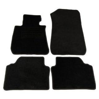 BMW SERIE 1E8711.03–09.12–Fußmatten Textil Original