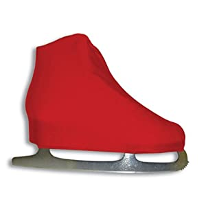 A & R Sports Lycra Ice Skate Stiefel Bezüge