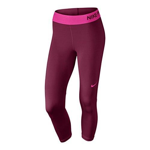 NIKE Capri Pro Rojo (Noble Red / Hyper Pink / Hyper Pink)