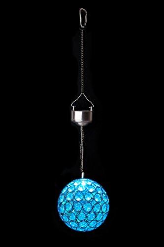 Solarbetriebener Farbwechsel-Lichtball von SPV Lights: Der Solarlicht- & Beleuchtungsspezialist (2 Jahre kostenlose Gewährleistung inklusive) - 5
