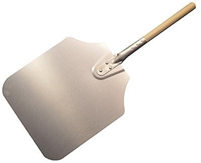 """Argon Tableware Pizza Peel - 31x36cm (12""""x14"""") - 61cm (24"""") Overall"""