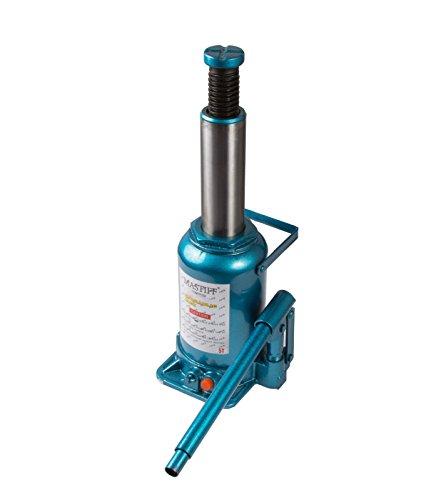 Hydraulischer Stempelwagenheber 5T hydraulisch Wagenheber Hydraulikheber(PO-5T)