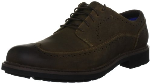 Timberland Earthkeepers Renovation FTM 84529, Chaussures à lacets homme