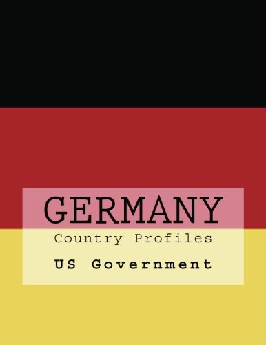 Germany: Country Profiles por US Government