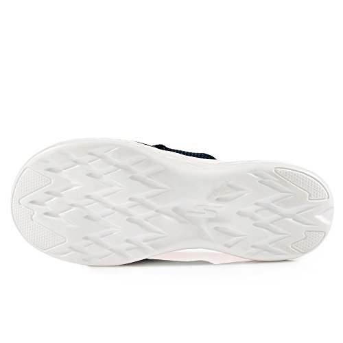 Skechers Herren On The Go 600 Sandalen Dunkelblau