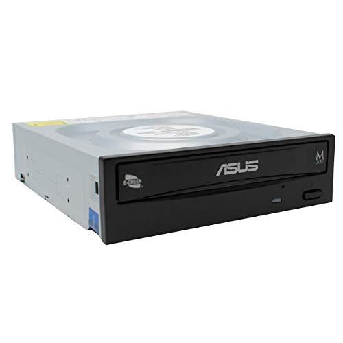 I-CHOOSE LIMITED ASUS DRW-24D5MT Interner Super-Multi-DVD-Rewriter-SATA / 24x / DVD RW/M-Disc-Unterstützung/OEM / Schwarz (Optisches Laufwerk Drw)