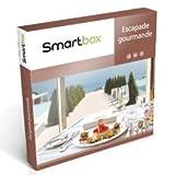 Coffret cadeau Smartbox - Escapade gourmande...