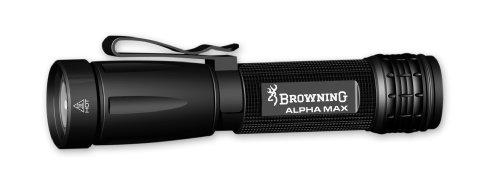 Browning Tactical Hunter Alpha Max Black LED100 LUMENS