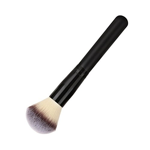 Hacoly Große Make-up Pinsel lose Pulver Erröten Puder Schminkpinsel Damen Männer Gesicht Brushes...