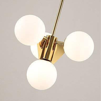 Moderne Kronleuchter Deckenleuchten Anhänger Artistic Contemporary Chandelier Ambient Light - Mini Style 220-240 V-Lampe Nicht im Lieferumfang Enthalten 3C Ce FCC Rohs für Das Schlafzimmer im Wohnzim - Fünf Light Mini Anhänger Lampe