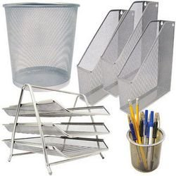 office-depot-4-desk-organisation-bundle-silver