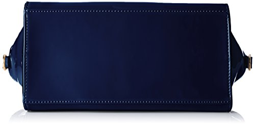L.Credi - Klara, Borsa a mano Donna blu (blu)
