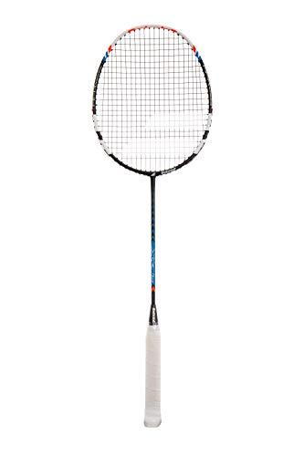 Babolat X-Act 85 Badminton Schläger Allround Racket blau besaitet + inklusive Tasche