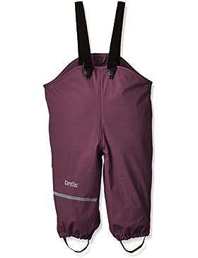 CareTec 4002, Pantalones Impermeable para Niñas