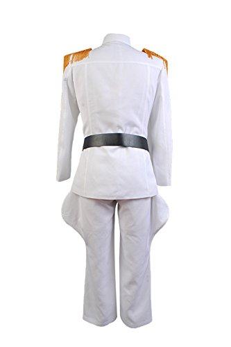Star Wars Yoda Jedi Ears Fleece Bademantel Kinder Cosplay Kostüm Admiral-1