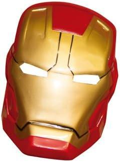 Máscara de Iron Man™ para niño