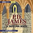 A Review of A Taste For Death (BBC Audio)byChepalle