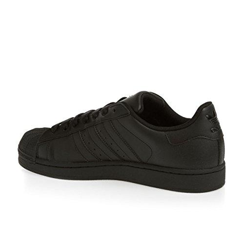 adidas Superstar Ii, Basket mode homme Noir