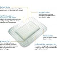 OPSITE Post-OP Verband, 241–0967 preisvergleich bei billige-tabletten.eu