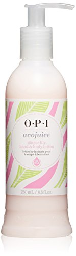opi-la-main-et-lotion-pour-le-corps-jus-avo-gingembre-lilly-250ml