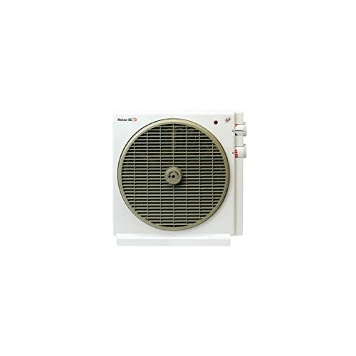Soler & Palau METEOR-EC Color blanco Through-wall air conditioner - ventana y...