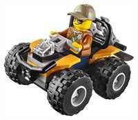LEGO City 30355 - Jungle Quad by LEGO
