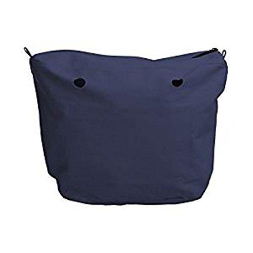 Sacca interna borsa O Bag mini blu