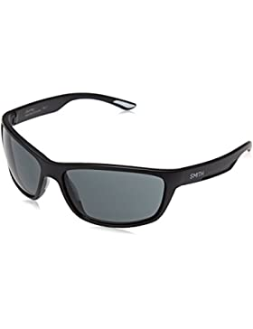 SMITH OPTICS(?????????) Journey, Gafas de Sol Unisex Adulto, Negro (Mtt Black), 63