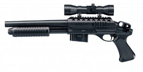 Softair Gewehr Combat Zone SGS-I, Federdruck [Misc.]