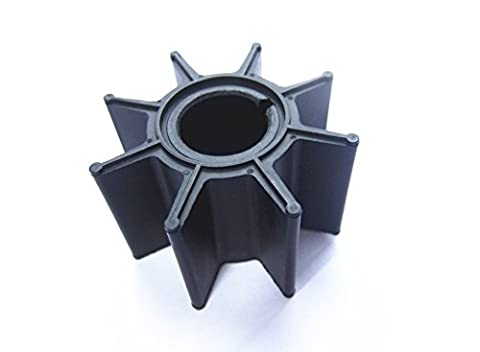 Outboard Impeller 334-65021-0 18-8921 for Tohatsu Nissan 9.9HP 15HP 18HP 20HP Outboard Motor