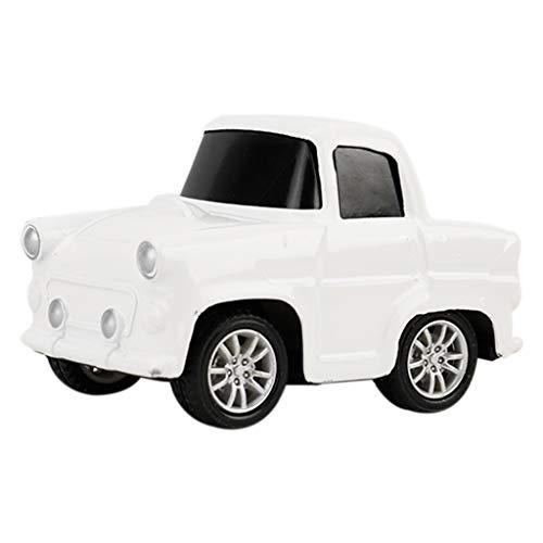 holitie Kinder Auto RC Auto Modell Auto Radio Control Rennwagen Geländewagen Spielzeug Auto, Mini-Fahrzeug ziehen Autos mit Hellen Farben kreative Geschenke für Kinder
