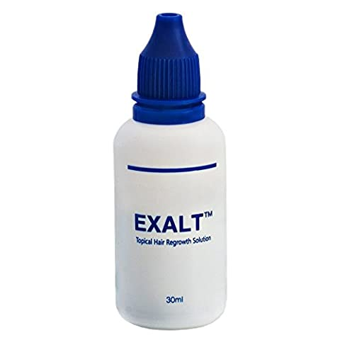 Omiera Labs Exalt Natural Hair Loss Treatment For Men And