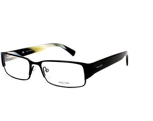 Preisvergleich Produktbild Police sonnenbrillen 0531, 53 mm