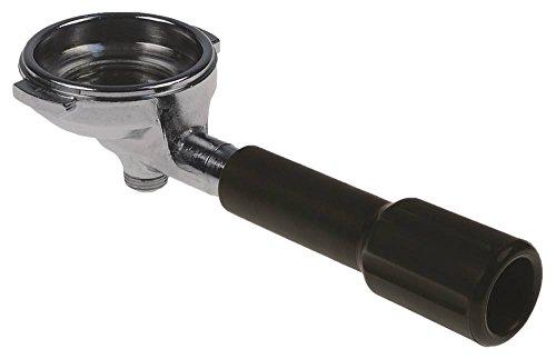 Bezzera Siebträger für Malzkaffee Befestigung ø 79,5mm für Espressomaschine ohne Auslauf